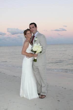 Destination Wedding at Azul Sensatori, Honeymoon in Costa Rica