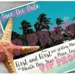 Postage Save the Date