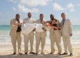 Dreams Tulum., Mexico, Destination Wedding. VIP Vacations