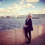 Jennifer Doncsecz VIP Vacations expert in St. Petersburg
