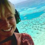 Great Barrier Reef Heart Reef