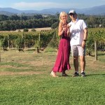 Wine Country- Yarra Valley Australia