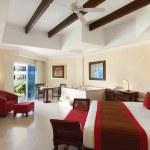 Hilton-Playa-Del-Carmen-Junior-Suite-Garden-View-King