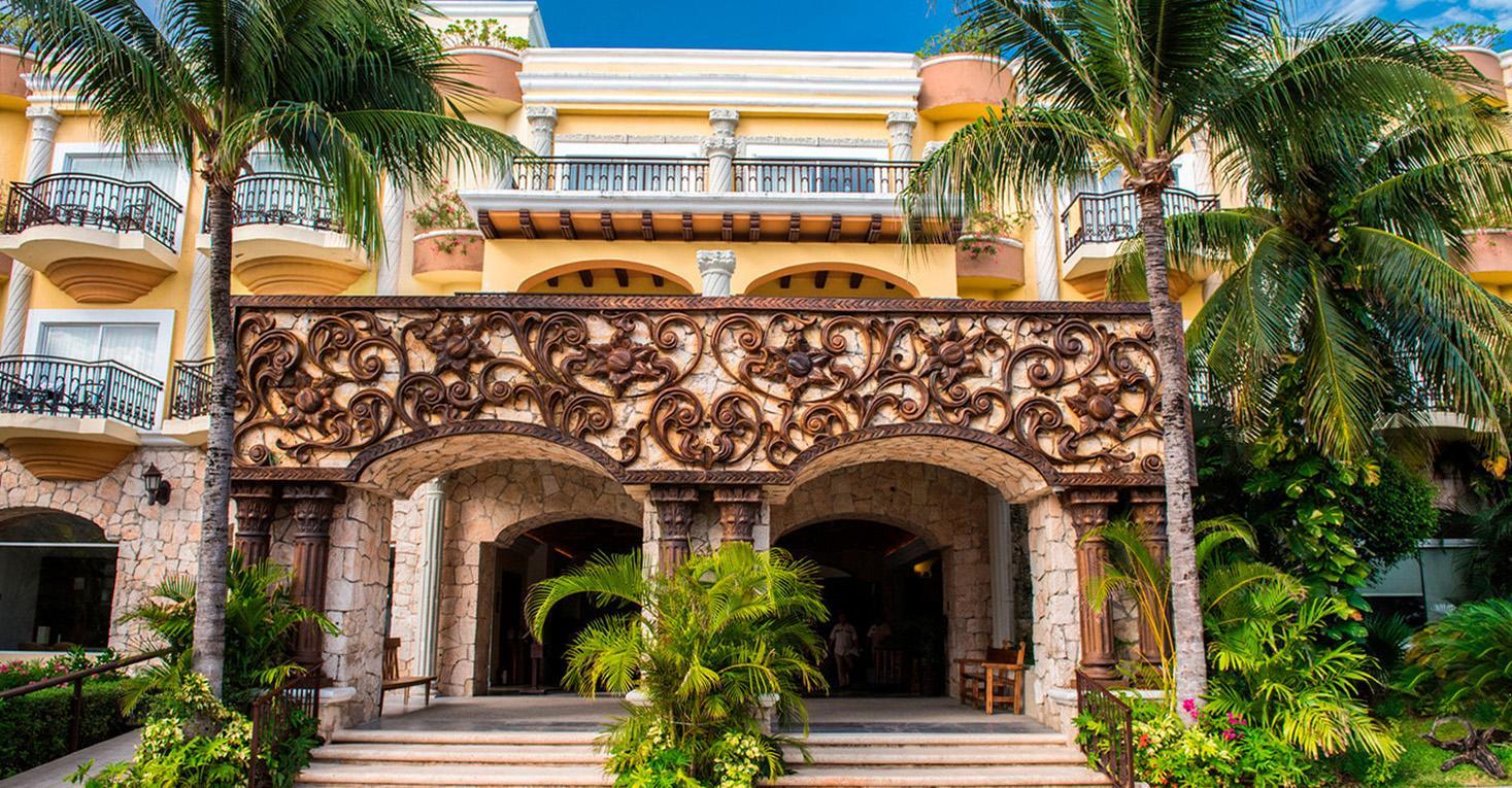 Panama Jack Resorts Playa del Camen 16