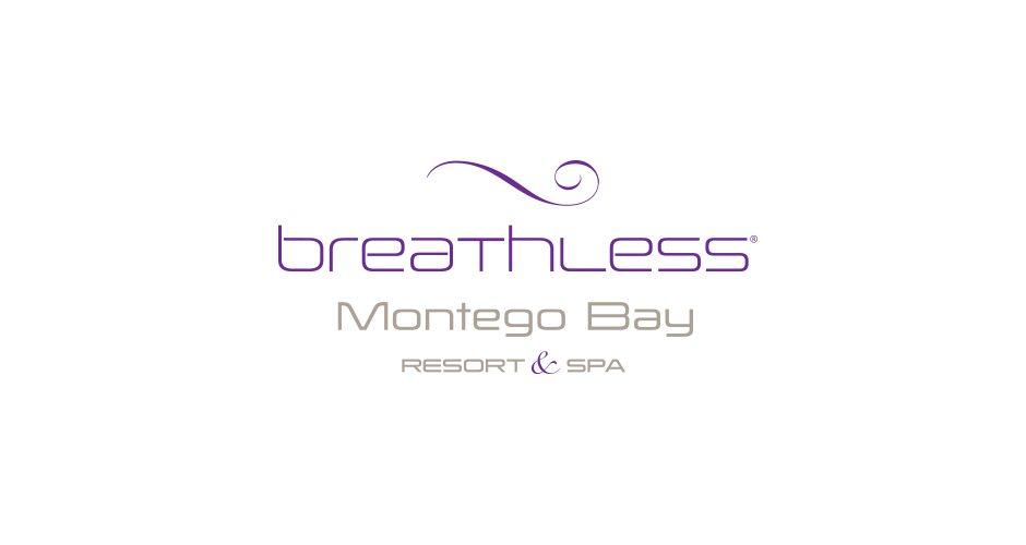 Breathless Montego Bay Logo