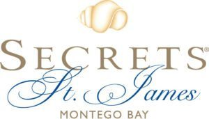 Secrets St James Logo