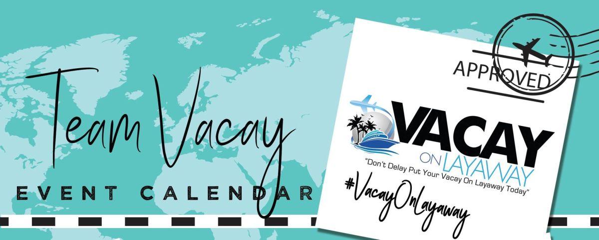 Team Vacay Calendar Header