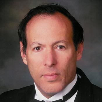 GARY GOLDMAN Ph. D