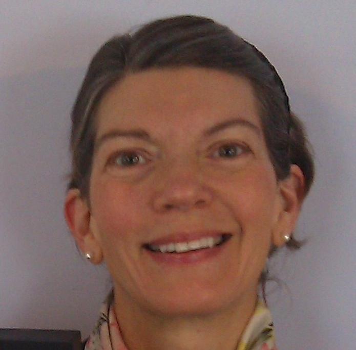 GAYLE DELONG Ph.D