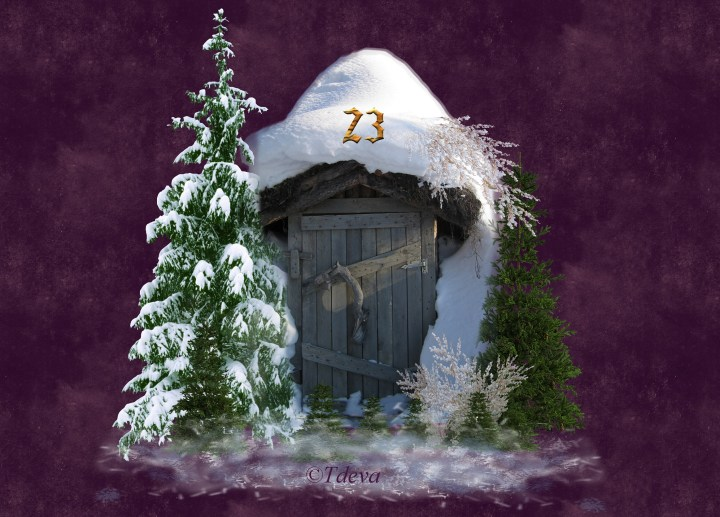 Tdeva14 - 23. Dezember