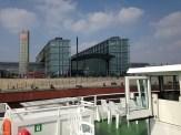 Berliner Schifffahrt 2014