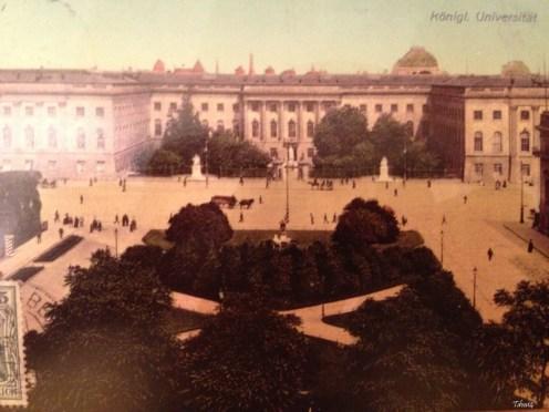 Berlin um 1900