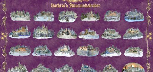 Burgen und Schloesser
