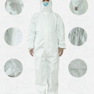 Isolation Gown L1
