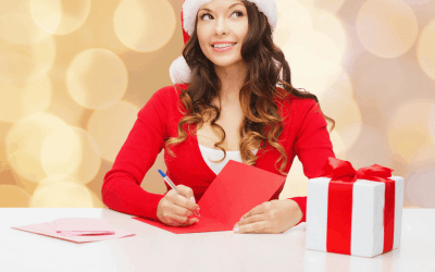 Should you send Christmas cards and gifts to your clients?