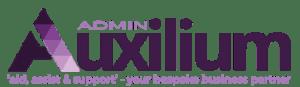 Alex Hughes - Auxilium Admin Logo