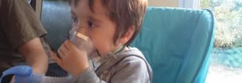 Ouverture des voies respiratoires par endoscopie 3
