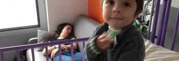 Ouverture des voies respiratoires par endoscopie 2