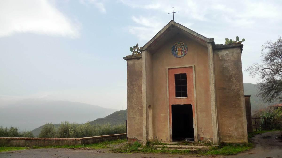 Borgo Piano Torre II - III