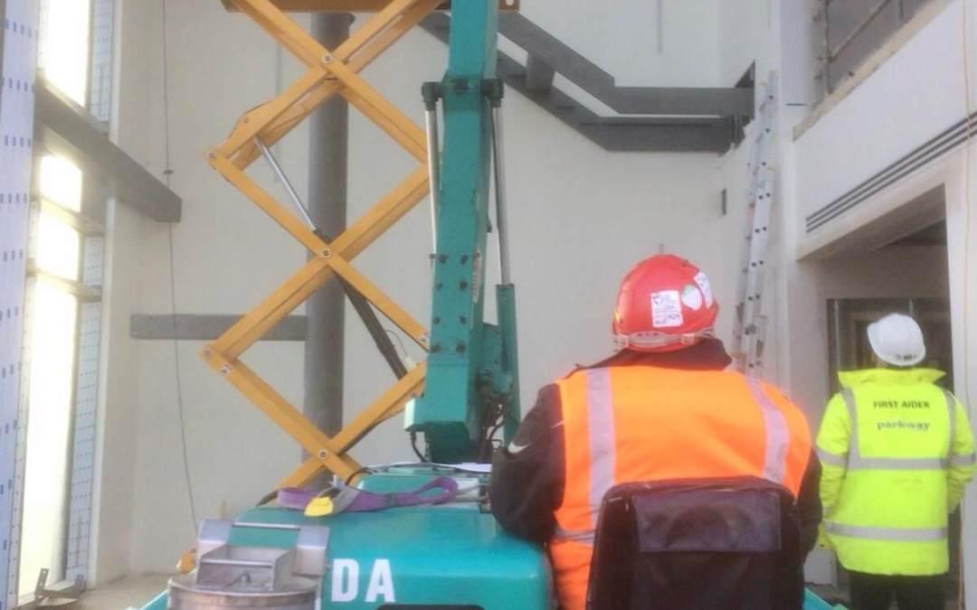 Maeda MC305 climbs it's way to becoming most popular crane