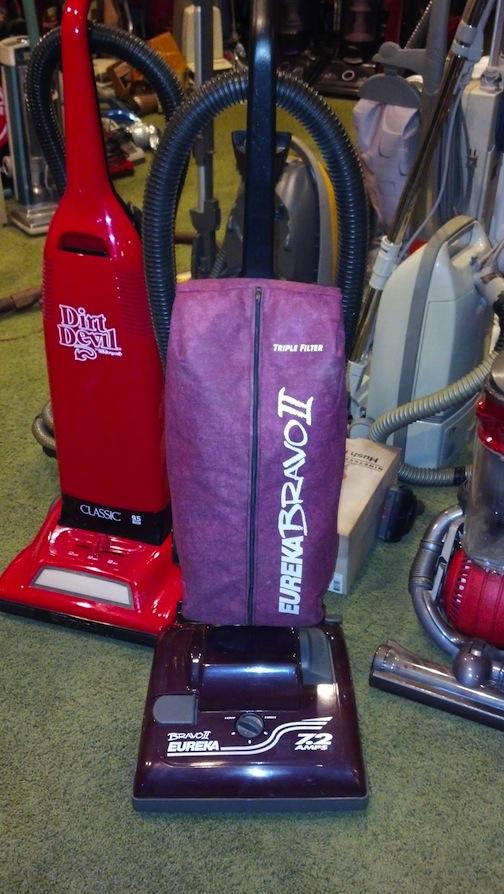 Kenmore Progressive Upright Vacuum