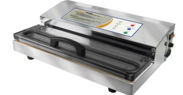 Vacuum Sealer review - Weston 65-0201 Pro-2300 Vacuum Sealer, Silver
