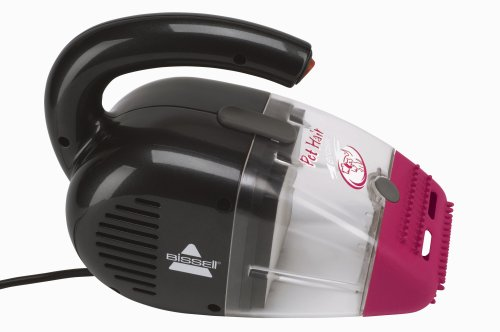 Best vacuum for Stairs: Bissell Pet Hair Eraser 33A1