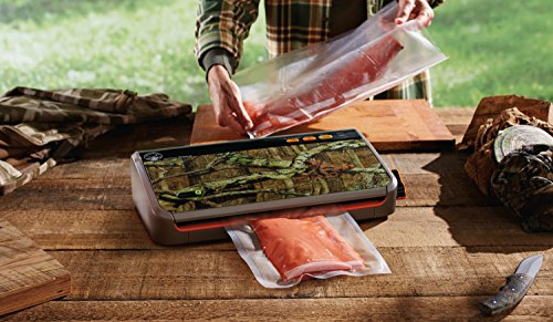 Best vacuum sealer: FoodSaver GameSaver Wingman Vacuum Sealer Review
