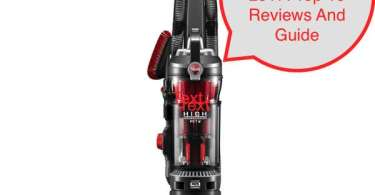 Best Vacuum For Pet Hair 2017: Top 10 Reviews And Complete Buyer Guide