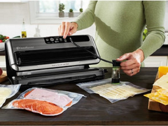 Food Saver FM5480 2-in-1