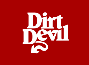Dirt Devil vacuum cleaners