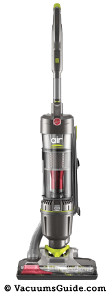 Hoover WindTunnel Air Steerable Upright Vacuum, UH72400