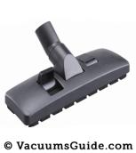 Vacuum brush