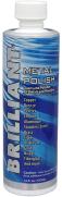 Brilliant metal polish
