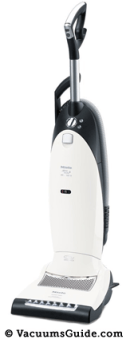 Miele S7260 Cat & Dog