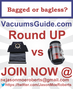 Bagged vs Bagless: 12 experts reveal their favorite type of vacuum cleaner