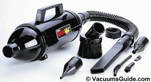 Is the Metro Vacuum DataVac Pro the pioneer of the next generation of computer cleaning tools?