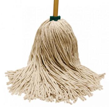 Yarn Mop