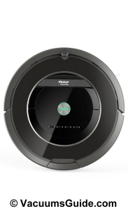 Roomba 880 – reviewing iRobot's 6th generation of vacuum cleaning robots