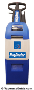 Rug Doctor Mighty Pro X3 – renting or buying?