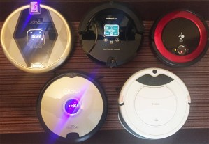 Best Robot Vacuum Cleaners – A Definitive Guide to Choosing the Perfect Robotic Vacuum