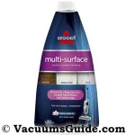 Multi-Surface cleaning formula