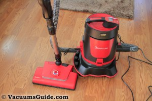 Quantum Vac vs Rainbow System – Which is the best vacuum cleaner with water filtration ?
