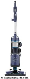 Hoover React UH73400