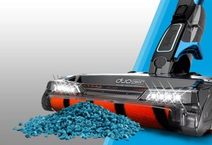 The Shark IONFlex 2X DuoClean – the ION Flex line of ultra-light vacuum cleaners