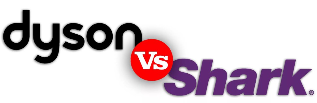 Shark Vs Dyson The Companies