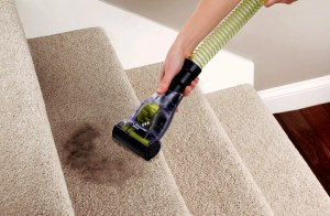 Best vacuum for stairs in 2018 – cleaning carpeted stairs like a pro