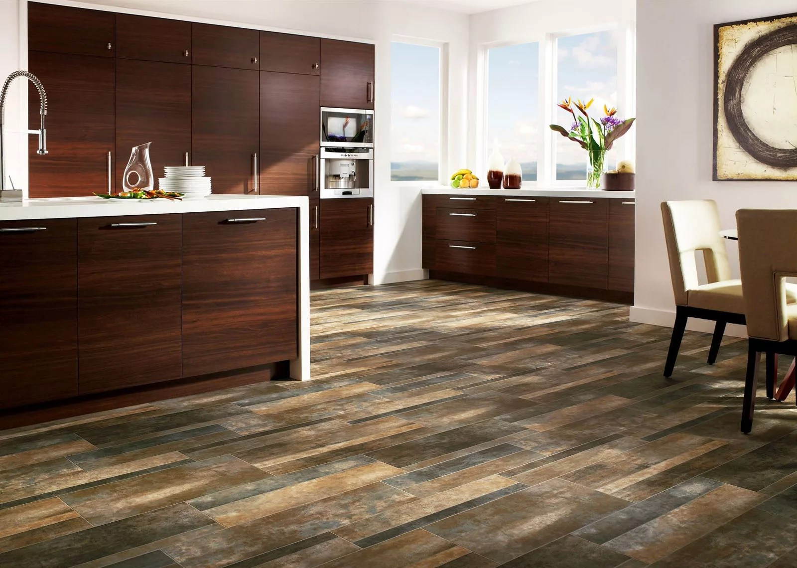 Vinyl Plank Flooring Reviews Advantages Installation Guide And Brands - Do you need a moisture barrier under vinyl plank flooring