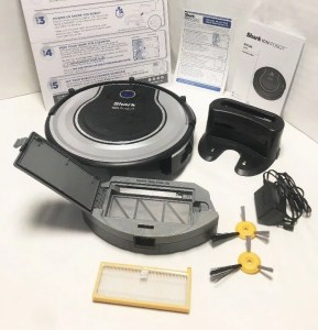 Shark ION robot vacuum R75/R85/S87 review – a bold move for a better future