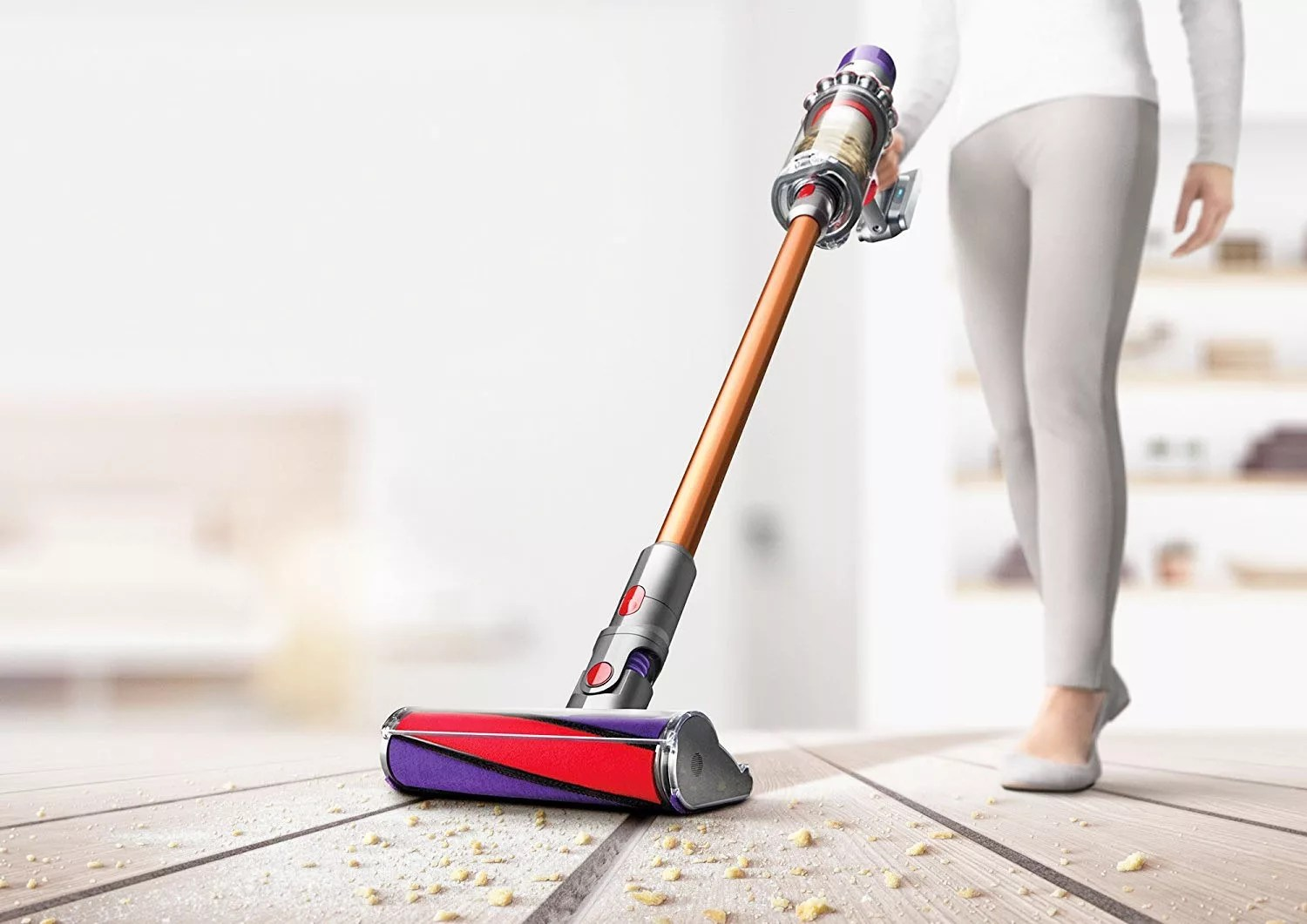 Best Lightweight Vacuum 2019 Best lightweight vacuum cleaner   top 10 feather light vacuums for